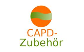 CAPD - Zubehör-Logo
